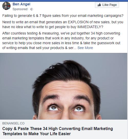 Directionare privire in marketing