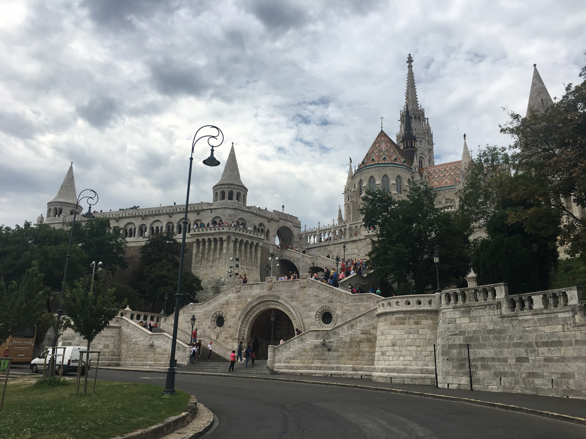 Caste-District--Budapesta---De-vizitat