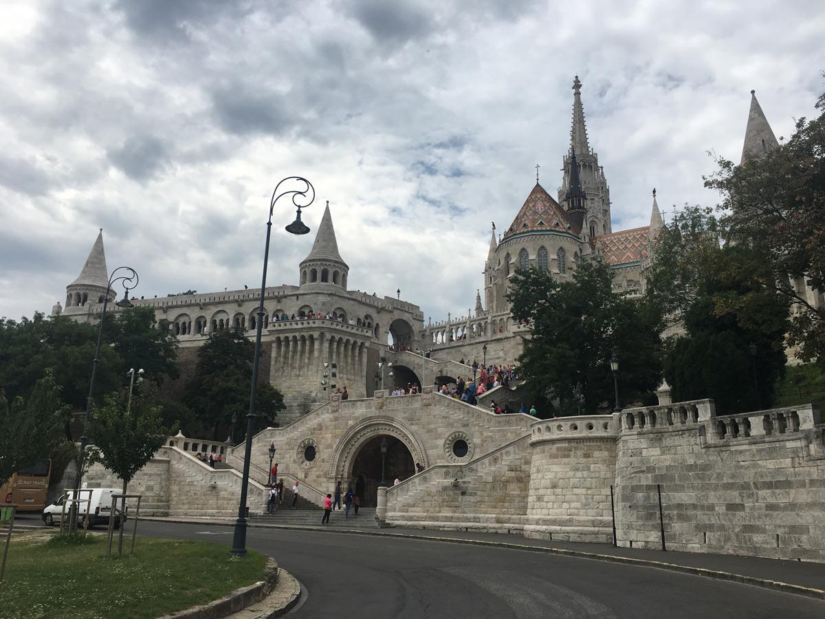 Caste-District--Budapesta---De-vizitat